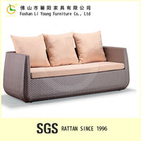 Hot sale beautiful and classic outdoor rattan leisure garden outback furniture , high quality leisure ways patio furniture