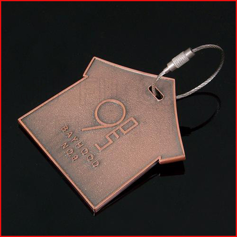 hot sale low price custom blank luggage tag
