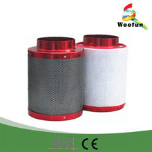 315mm*600mm high quality odor control duct filter air purifier hepa filter