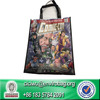 Lead Free Comic Con WB SDCC Full Bleed Convention Tote