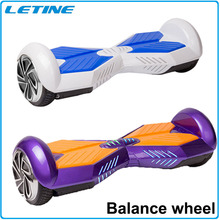 2015 latest popular two wheels safty hover freeline board electric Self Balancing 2 wheel balance scooter