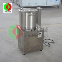 shenghui factory special offer fruit and vegetable paste making machine QS-13B