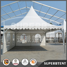 cheap outdoor used party wedding pagoda tent for sale