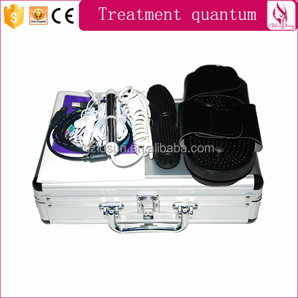 magnetic resonance therapy machine