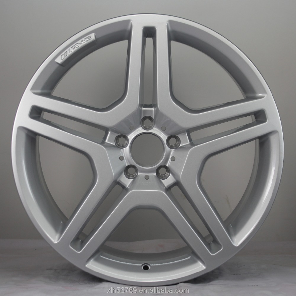 alloy wheels europe