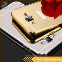 China manufacturer metal bumper case for samsung galaxy grand 2 g7106