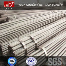 china made higher quality Reinforced Deformed Steel Bar Price HRB335/HRB400/HRB500