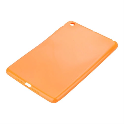 IMPRUE For Ipad MINI Solid Soft TPU Case 8Colors For Chirstams