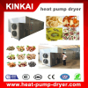 Eletricity heat pump hot air small fruit and vegetable drying oven