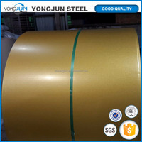 Pre-painted aluminum alloy coil 0.50*1250mm 3003 H24 stock