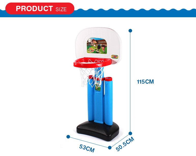 4 in 1 basketball baseball golf stacking cups multifunctional kings sport toys for kids