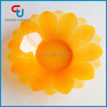 Flower Plastic Plate,Flower Shaped Plates,Flower Pot Plastic Plates