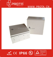 Wall Mounting Enclosure and Electrical Distribution Box
