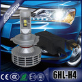 DC12-24V color changeable DIY led headlight H7/h8/h11/H10/H16/9004/9007/H13/H4/9005/9006 available