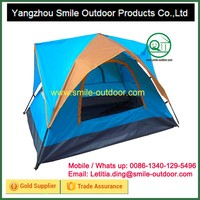 price double deck camping drapes for tent