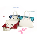 Hot Sale Genuine Leather Handbag For Ladies Inventory Or Customized In China