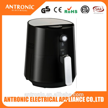 AF01 Antronic 2016 new design round 2.5L cycle fryer cheap as seen on tv