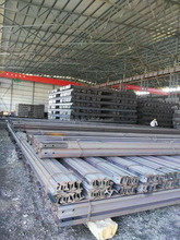Wholesale hot sale light rail track railroad for sale