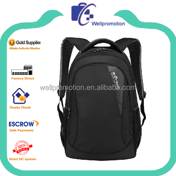 "17"" waterproof laptop backpack, multifunctional laptop backpack"