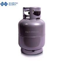 Propane Butane Gas Empty Price Filling Gas Tank For Industrial Specialty Gases
