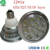 Clothing store led lampen e27 ce rohs