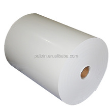plastic roll in packing goods
