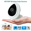 Mobile Surveillance Home System HD720P WIFI IP Camera with Audio ONVIF