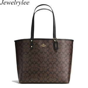 Elegant Fashion Leather Branded Handbags for Women Made in China Customized Size