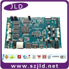 Hgh quality Amlogic S802 quad core ARM development board bank / electronic lockers