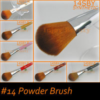normal fashion cosmetic makeup brush (14SBY-6)