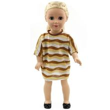 STOCK American girl 18 inch wholesale doll clothes ,used american girl doll clothes DAU167