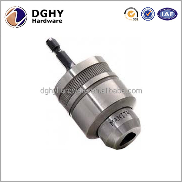 CNC Turning Metal Parts, Makita Spare Parts Low Price High Quality