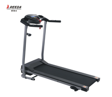 Professional cardio fitness equipment body fit home gym machines motorized electric treadmill deals running machine price