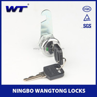 9871A high quality zinc alloy pin lock with red and green indicator