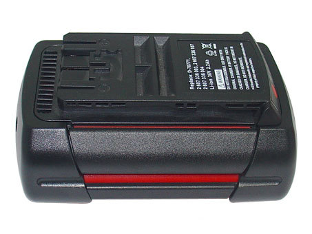 36V Power Tool Battery fit for Bosch 11536VSR, 18636-01, 18636-02, 18636-03, 38636-01, GBH 36VF-Li, GBH 36V-Li, GKS 36V-LI