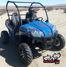 500CC off road side by side Polaris utv