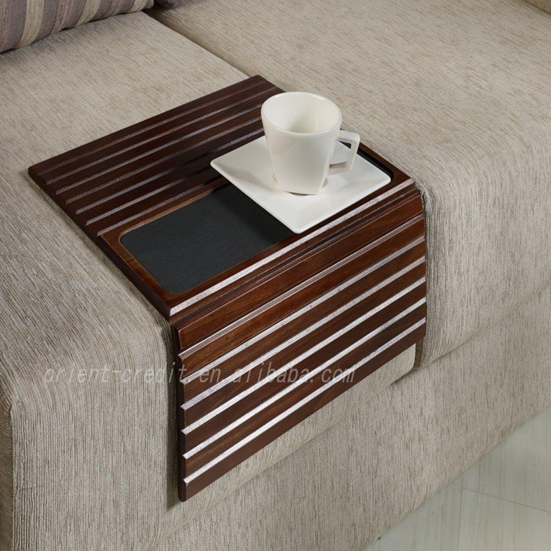 Sofa Side Arm Table