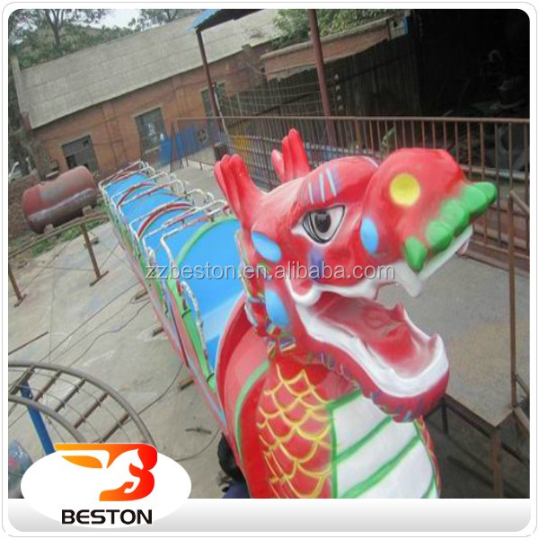 China Spinning roller coaster for sale for amusement park amsuements equipment