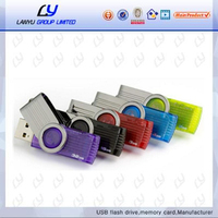 Free Sample,Rectangle,Stick Style and USB 2.0 Interface Type usb flash drive