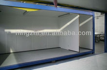 prefabricated movable house Container / Container Storage / Container Office