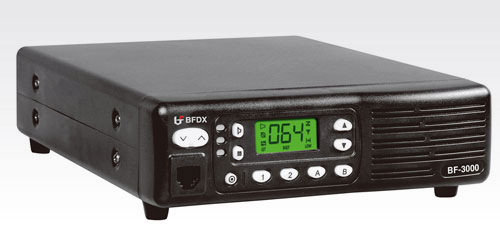 Low power 10W radio analog repeater BFDX BF-3000