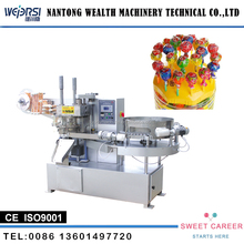 LOLLIPOP SINGLE TWIST PACKING MACHINE