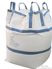 pp fibc bags with four lifting loops