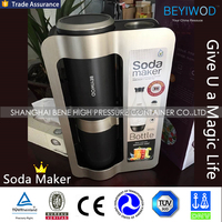 Artifact! Commercial and Home Soda Water Maker Giving you a Magic Life