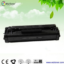 Laser printer compatible toner cartridges H P 3906A H P Toner Cartridge