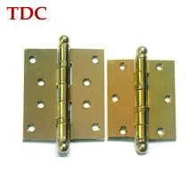 High precision new type ball bearing commercial iron gate hinge
