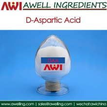 High quality DAA D-Aspartic acid