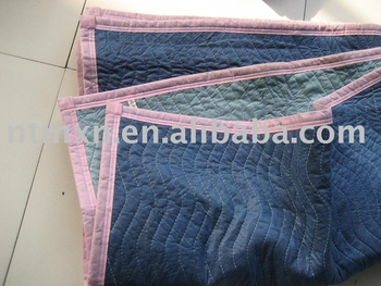 Moving Pad, Moving Blanket, Furniture Pad, Furniture Blanket, Moving Supplies, Moving Equipment, Furniture Cover, Utility Pad