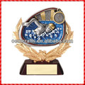 Creative resin custom wholesale swimming Trophy Medal