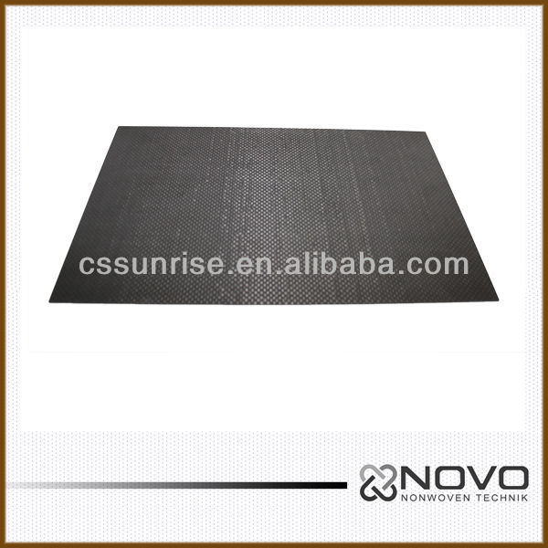 High tensile strength solid <strong>carbon</strong> fiber sheet 400mm*500mm*2mm